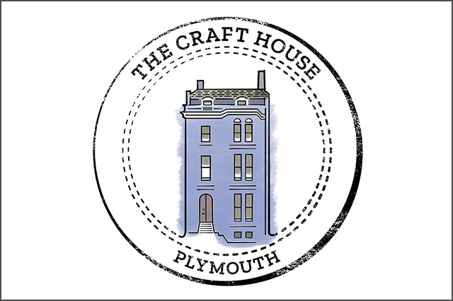 Logo for The Craft House Plymouth - Plymouth based hotel